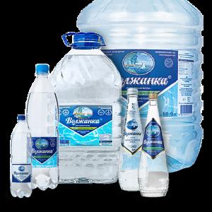 10 по-настоящему весомых причин пить воду «Волжанка»