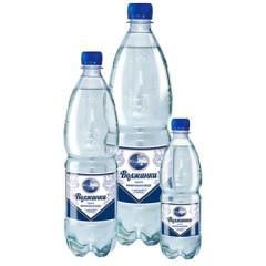 Ундоровская минеральная питьевая лечебно-столовая вода «Волжанка»