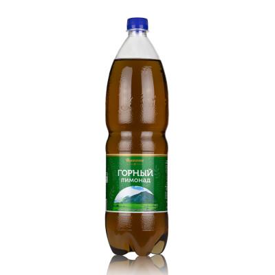 Купить Горный лимонад 1,5л x 6шт ПЭТ