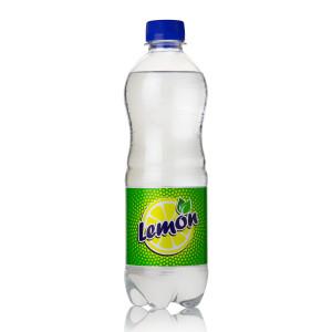 Lemon 0,5л x 12шт ПЭТ