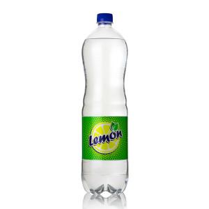 Lemon 1,5л x 6шт ПЭТ