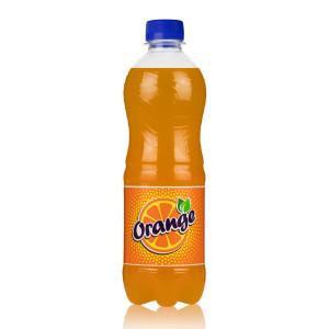 Orange 0,5л x 12шт ПЭТ