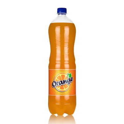 Купить Orange 1,5л x 6шт ПЭТ