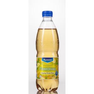 Лимонад 0,5л x 12шт ПЭТ