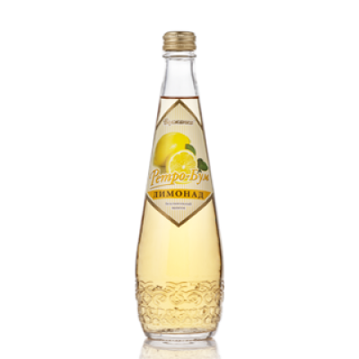 Купить Лимонад 0,5л x 15шт Стекло