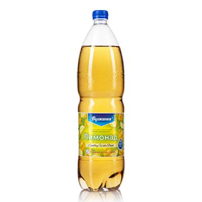 Купить Лимонад 1,5л x 6шт ПЭТ