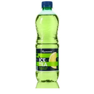 Холодный зеленый чай с лимоном 0,5л x 12шт ПЭТ