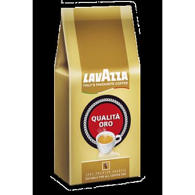 Купить Кофе в зернах Lavazza Qualita Oro