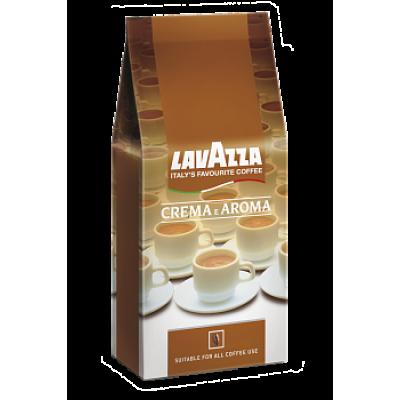 Купить Кофе в зернах Lavazza Crema e Aroma 1 кг