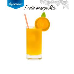 Апельсиновый микс